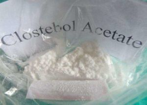 Clostebol Acetate Hormone 4-Chlorotestosterone Acetate for Weight Lose pictures & photos