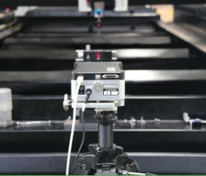 Metal Letter Cutting Machine/Fiber 500W Metal Laser Cutter pictures & photos