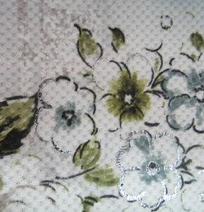 2015 Printed Velvet Fabric pictures & photos