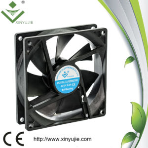 92*92*25mm 92mm Quiet 12V Air DC Fan for Laser Tube with Fan Guard pictures & photos