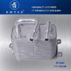 Auto Engine Oil Cooler for BMW E65 E66 pictures & photos
