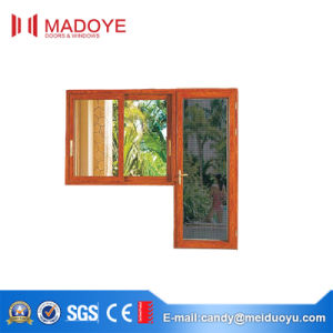 High Quality Casement Door and Window for Villa pictures & photos