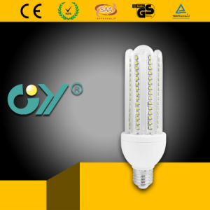 New Energy-Saving LED 30W U-Type Light Bulb with Ce pictures & photos