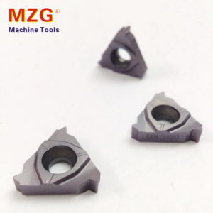 ISO Tooth External Internal CNC Lathe Threading Indexable Insert pictures & photos