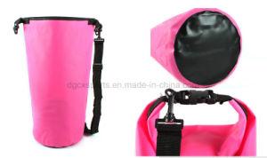 500d PVC Tarpaulin Waterproof Bag /New Style PVC Waterproof Dry Sack pictures & photos