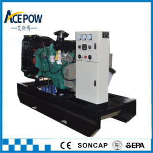 500kw/625kVA Cummins Silent Diesel Engine Power Electric Generator pictures & photos