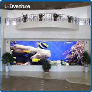 Indoor Full Color Big LED TV Screen for Advertising Solution pictures & photos