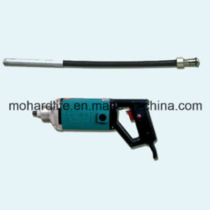 Portable Vibrator Motor for Light Construction Machinery pictures & photos