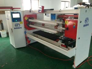 High Accuracy Sponge Tape Cutting Machine