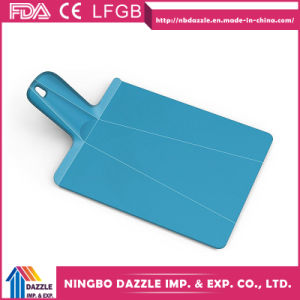 Folding Cutter Board Commercial Large Cutting Board Plastic pictures & photos
