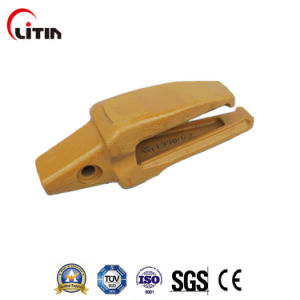 Bucket Teeth and Adapter for Cat Excavators E330 pictures & photos
