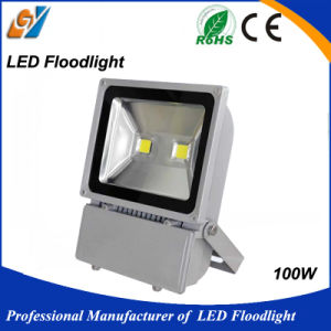 High Cost-Effective Good Quality IP65 Waterproof 100W LED Flood Light pictures & photos