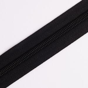 No. 5 5# Nylon Zipper Long Chain pictures & photos