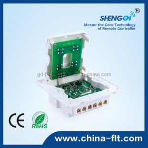 IR Remote Control Light Switch for Showroom & Exhibition Hall with Ce & RoHS pictures & photos