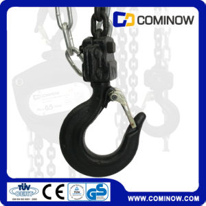 HS-CB Type Manual Chain Hoist / Hand Chain Block pictures & photos