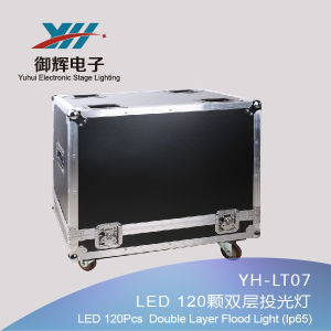 120PCS 10W LED City Color Light RGBW Waterproof Outdoor Light LED Wall Lght LED City Light pictures & photos