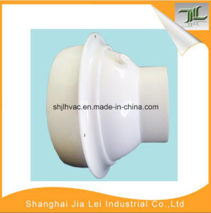 Factory Made Aluminum Spout Jet Supply Air Diffuser pictures & photos