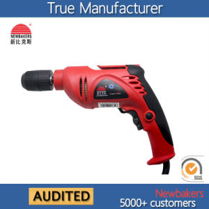 Professional Power Tools Electric Drill Screw Driver (GBK-600-1ZRE) pictures & photos