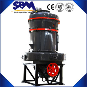 New Type Sand Mill Price/Sand Milling Machine pictures & photos