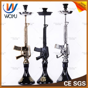 M2 Submachine Gun Modelling Water Pipes Resin Hookah pictures & photos