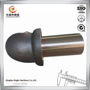 Iron Pipe Fitting Ductile Iron Resin Casting Fittings pictures & photos