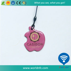 Classic S50 RFID Epoxy Tag with Irregular Shape pictures & photos