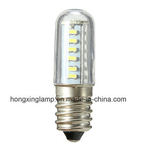T15 LED Refrigerator Bulbs 1W E14 pictures & photos