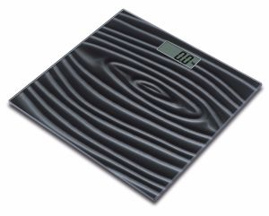 Bathroom Scale with 3D Silk Screen Printing (81500-3D) pictures & photos