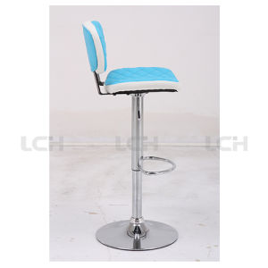 Modern Bar Furniture Swivel Bar Chair pictures & photos