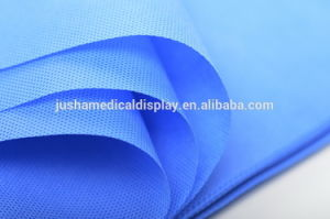 130cm*130cm Medical Sterilization Non Woven Fabric for Surgical Instrument Packing pictures & photos