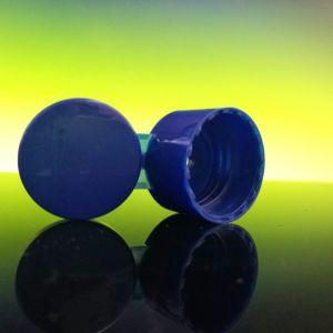 Cosmetic Plastic Bottle Cap 24/415 pictures & photos