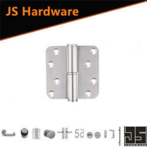 Chinese Processed Precision Stainless Steel Door Hinges