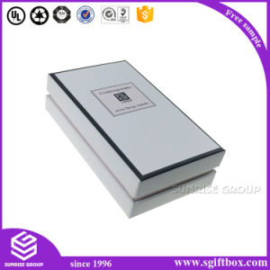 High End Quality Display Box with Snow Oil pictures & photos