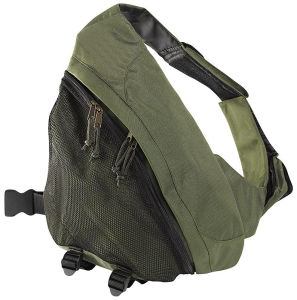 Cross Body Hunting Fishing Single Shoulder Bag Sh-16101313 pictures & photos