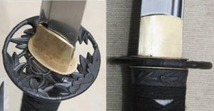 Reasonable Handmade Real Hamon Katana Sword pictures & photos