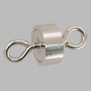 200 Kg Search Magnet Magnetic Searching pictures & photos