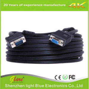 High Quality 20m VGA Extension Cable pictures & photos