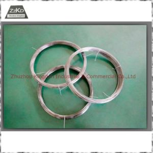 Tungsten Heater Wire pictures & photos