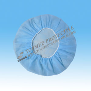 Nonwoven Disposable Bouffant Cap, High Quality Bouffant Cap pictures & photos