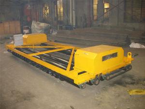 Cement Concrete Road Paver, Concrete Vibrator Paver Machine pictures & photos