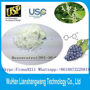 USP Nature Apis Resveratrol 501-36-0 for Aging and Brain Health pictures & photos