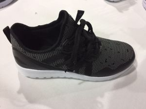 New More Color Running Shoes Boy′s Girl′s Men Women Shoes pictures & photos