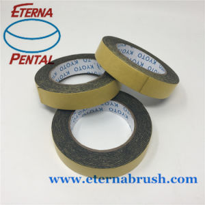 PE Double Sides Adhesive Tape /Foam Tape pictures & photos