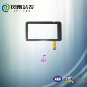 7.0inch Touch Screen Touch Panel pictures & photos