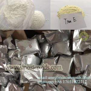 Strong Injectable Tren Series Blend Steroid Oil Tri Tren 180mg/Ml pictures & photos
