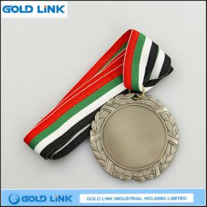 Souvenir Custom 3D Award Metal Medal Souvenir Blank Medallion pictures & photos