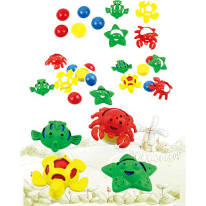 Children Underwater World Intellectual Development Toy pictures & photos