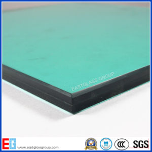 6.38mm 8.76mm 12.76mm Clear and Colored Patterned Laminated Glass (EGLM001) pictures & photos