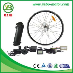 Geared Brushless 350W 26 Inch Front Electric Bicycle Engine Kit pictures & photos