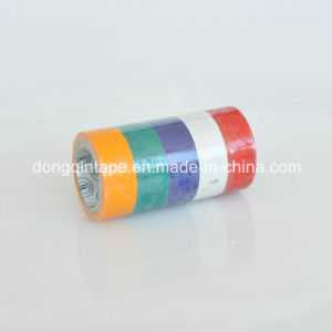 Waterproof 3m Insulation Tape with Shiny Surface (fire retardant) for Industrial Usage pictures & photos